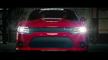 2015 Dodge Charger TV Spot, 'Morse Code' - Thumbnail 6