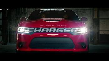 2015 Dodge Charger TV Spot, 'Morse Code' - Thumbnail 5