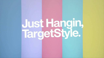 Target TV Spot, 'Just Hangin', TargetStyle' Song by Questlove - Thumbnail 9