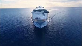 Royal Caribbean Cruise Lines Wow Sale TV Spot, 'Reduced Deposit' - Thumbnail 1