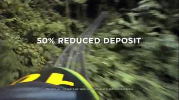 Royal Caribbean Cruise Lines Wow Sale TV Spot, 'Reduced Deposit' - Thumbnail 5