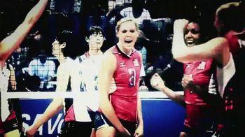 USA Volleyball TV Spot, 'Teamwork'