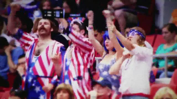 USA Volleyball TV Spot, 'Teamwork' - Thumbnail 4