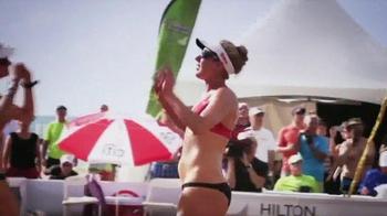USA Volleyball TV Spot, 'Teamwork' - Thumbnail 7