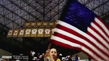 USA Volleyball TV Spot, 'Teamwork' - Thumbnail 8