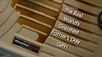 WeatherTech Floor Liners TV Spot, 'World's Greatest Dad' - Thumbnail 5