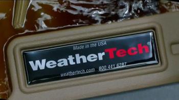 WeatherTech Floor Liners TV Spot, 'World's Greatest Dad' - Thumbnail 6