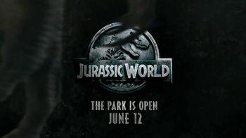Jurassic World - Alternate Trailer 30