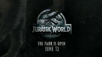Jurassic World - Alternate Trailer 29