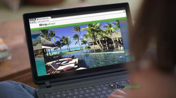 Trip Advisor TV Spot, 'Beach' - Thumbnail 2