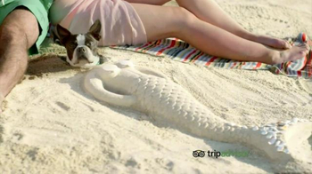 Trip Advisor TV Spot, 'Beach' - Thumbnail 9