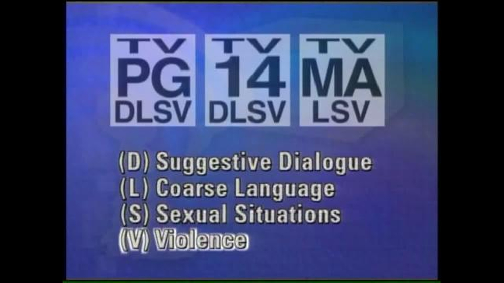 TV Parental Guidelines TV Commercial, Know the Ratings
