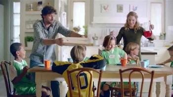 Bounty TV Spot, 'Con el nuevo motivo de Minions' [Spanish]