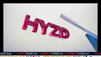 WisdomTree TV Spot, 'HYZD: High Yield Bond Zero Duration ETF' - Thumbnail 2