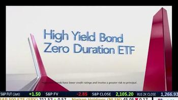 WisdomTree TV Spot, 'HYZD: High Yield Bond Zero Duration ETF' - Thumbnail 4