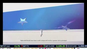 WisdomTree TV Spot, 'HYZD: High Yield Bond Zero Duration ETF' - Thumbnail 5