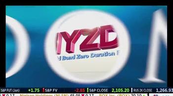 WisdomTree TV Spot, 'HYZD: High Yield Bond Zero Duration ETF' - Thumbnail 7