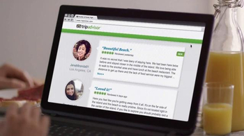 Trip Advisor TV Spot, 'Learning to Book' - Thumbnail 3