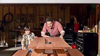The Home Depot TV Spot, 'Superhéroe: Husky' [Spanish]