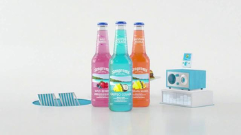 Seagram's Escapes TV Spot, 'Color Your Summer' - Thumbnail 4