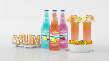 Seagram's Escapes TV Spot, 'Color Your Summer' - Thumbnail 5