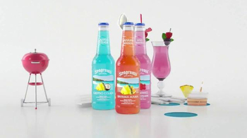 Seagram's Escapes TV Spot, 'Color Your Summer' - Thumbnail 6