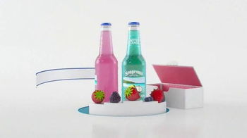 Seagram's Escapes TV Spot, 'Color Your Summer' - Thumbnail 8