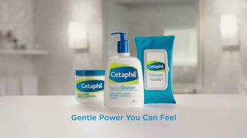 Cetaphil Gentle Skin Cleanser TV Spot, 'Feel Beautiful' - Thumbnail 8