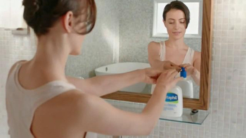 Cetaphil Gentle Skin Cleanser TV Spot, 'Feel Beautiful' - 21787 commercial airings