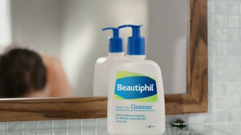 Cetaphil Gentle Skin Cleanser TV Spot, 'Feel Beautiful' - Thumbnail 4