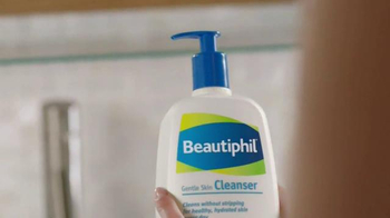 Cetaphil Gentle Skin Cleanser TV Spot, 'Feel Beautiful' - Thumbnail 6