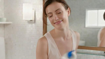 Cetaphil Gentle Skin Cleanser TV Spot, 'Feel Beautiful' - Thumbnail 7