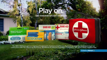 Neosporin Plus Pain Relief TV Spot, 'Stops Hurting Faster' - Thumbnail 8