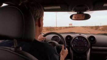 MINI USA Countryman TV Spot, 'Adventure: Lease Offer' Featuring Tony Hawk - Thumbnail 2