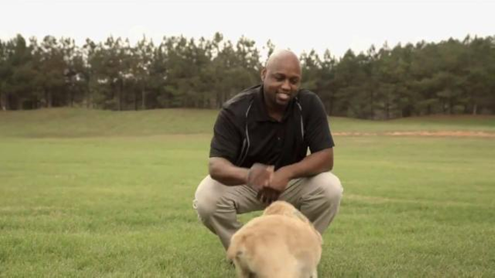 Purina Beneful TV Commercial, 'I Stand Behind Purina Beneful'