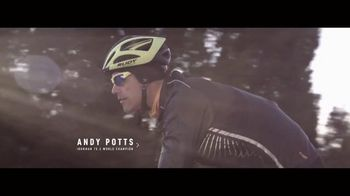 LifeProof TV Spot, 'Push Forward' Featuring Andy Potts - 24 commercial airings