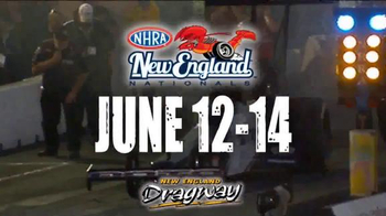 NHRA TV Spot, 'Events This June and July' - Thumbnail 4