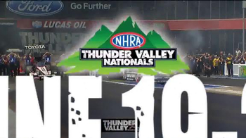 NHRA TV Spot, 'Events This June and July' - Thumbnail 5