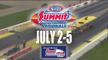 NHRA TV Spot, 'Events This June and July' - Thumbnail 6