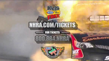NHRA TV Spot, 'Events This June and July' - Thumbnail 7