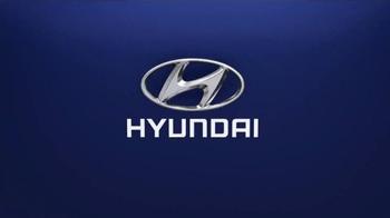Hyundai Sonata TV Spot, 'What's Inside' - Thumbnail 10