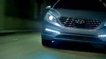 Hyundai Sonata TV Spot, 'What's Inside' - Thumbnail 2