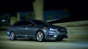Hyundai Sonata TV Spot, 'What's Inside' - Thumbnail 3
