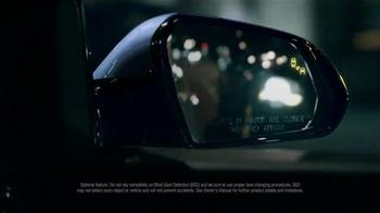 Hyundai Sonata TV Spot, 'What's Inside' - Thumbnail 4