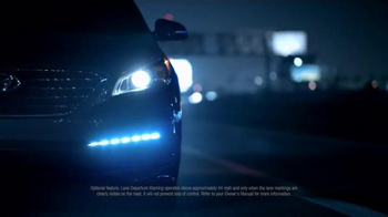 Hyundai Sonata TV Spot, 'What's Inside' - Thumbnail 6
