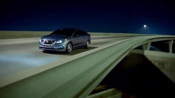 Hyundai Sonata TV Spot, 'What's Inside' - Thumbnail 7