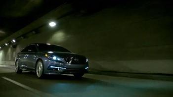 Hyundai Sonata TV Spot, 'What's Inside' - Thumbnail 8
