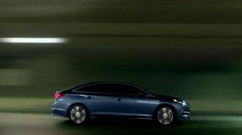 Hyundai Sonata TV Spot, 'What's Inside' - Thumbnail 9
