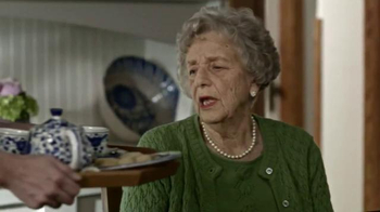 Home Instead Senior Care TV Spot, 'Caregivers Wanted: The Forgotten Kettle' - Thumbnail 5