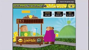 BizKids.com TV Spot, 'Games'